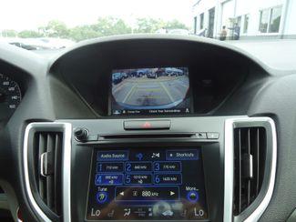 2015 Acura TLX Tech SEFFNER, Florida 36