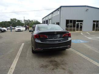 2015 Acura TLX Tech SEFFNER, Florida 11