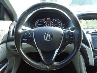 2015 Acura TLX Tech SEFFNER, Florida 24