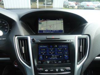 2015 Acura TLX Tech SEFFNER, Florida 31