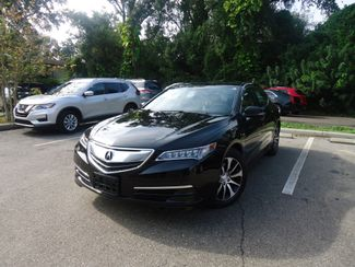 2015 Acura TLX Tech SEFFNER, Florida 8