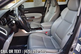 2015 Acura TLX 4dr Sdn FWD Waterbury, Connecticut 13