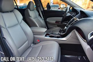 2015 Acura TLX 4dr Sdn FWD Waterbury, Connecticut 17