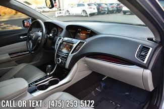 2015 Acura TLX 4dr Sdn FWD Waterbury, Connecticut 18