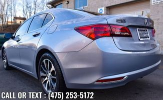 2015 Acura TLX 4dr Sdn FWD Waterbury, Connecticut 3