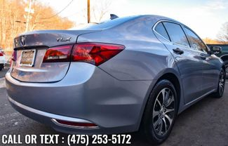2015 Acura TLX 4dr Sdn FWD Waterbury, Connecticut 5