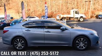 2015 Acura TLX 4dr Sdn FWD Waterbury, Connecticut 6