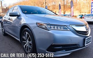 2015 Acura TLX 4dr Sdn FWD Waterbury, Connecticut 7