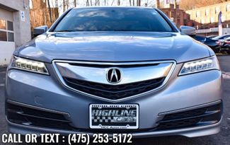 2015 Acura TLX 4dr Sdn FWD Waterbury, Connecticut 8