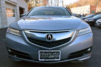 2015 Acura TLX V6 Advance Waterbury, Connecticut 10