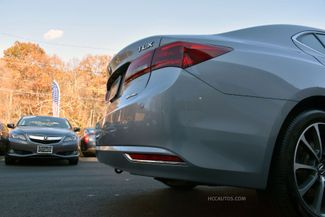 2015 Acura TLX V6 Advance Waterbury, Connecticut 13