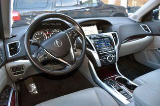 2015 Acura TLX V6 Advance Waterbury, Connecticut 16