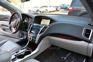 2015 Acura TLX V6 Advance Waterbury, Connecticut 22