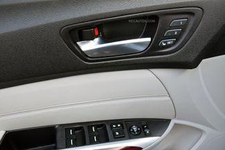 2015 Acura TLX V6 Advance Waterbury, Connecticut 30
