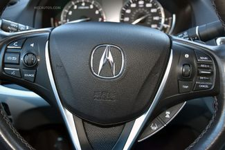 2015 Acura TLX V6 Advance Waterbury, Connecticut 33