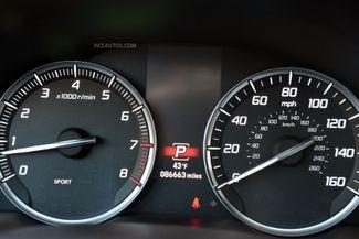 2015 Acura TLX V6 Advance Waterbury, Connecticut 34