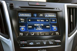 2015 Acura TLX V6 Advance Waterbury, Connecticut 36