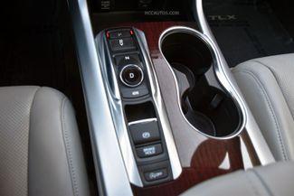 2015 Acura TLX V6 Advance Waterbury, Connecticut 40