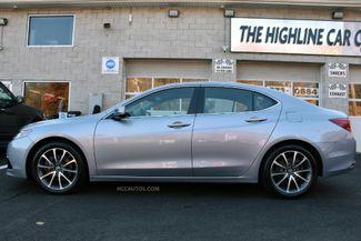 2015 Acura TLX V6 Advance Waterbury, Connecticut 5