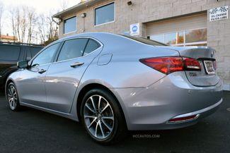 2015 Acura TLX V6 Advance Waterbury, Connecticut 6