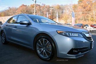 2015 Acura TLX V6 Advance Waterbury, Connecticut 9