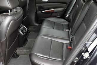 2015 Acura TLX V6 Advance Waterbury, Connecticut 15