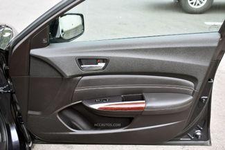 2015 Acura TLX V6 Advance Waterbury, Connecticut 21