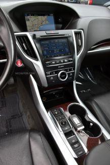2015 Acura TLX V6 Advance Waterbury, Connecticut 28