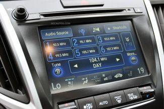 2015 Acura TLX V6 Advance Waterbury, Connecticut 31