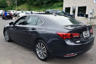 2015 Acura TLX V6 Advance Waterbury, Connecticut 4