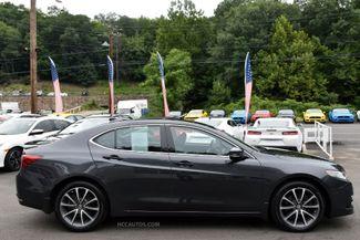 2015 Acura TLX V6 Advance Waterbury, Connecticut 7