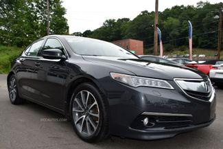 2015 Acura TLX V6 Advance Waterbury, Connecticut 8