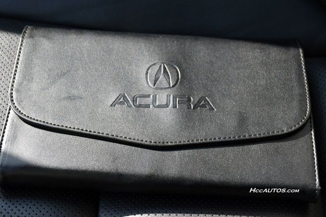 2015 Acura TLX V6 Tech Waterbury, Connecticut 40