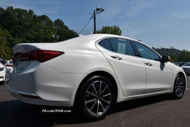 2015 Acura TLX V6 Tech Waterbury, Connecticut 5