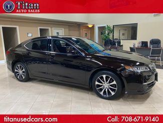 2015 Acura TLX 2.4L in Worth, IL 60482