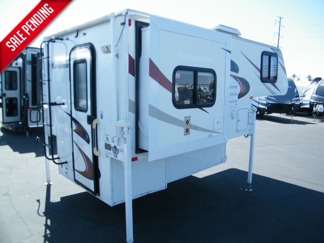 2015 Adventurer 80GS Truck Camper   in Surprise-Mesa-Phoenix AZ