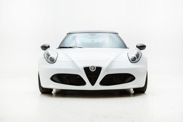 2015 Alfa Romeo 4C Spider in , TX 75006