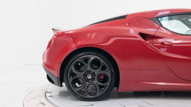 2015 Alfa Romeo 4C Launch Edition with Upgrades in Dallas, TX 75229