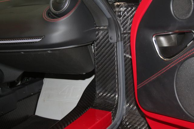 2015 Alfa Romeo 4C Launch Edition Houston, Texas 18