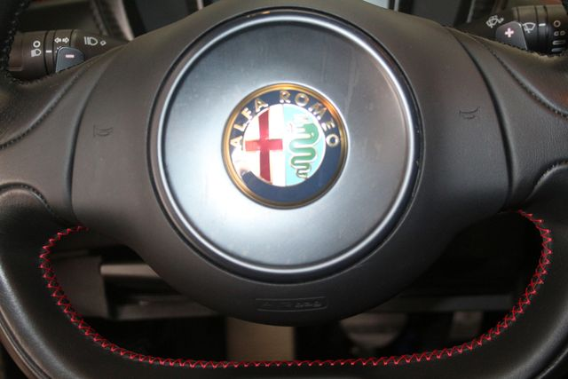 2015 Alfa Romeo 4C Launch Edition Houston, Texas 26