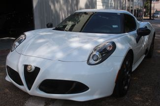 2015 Alfa Romeo 4C in Houston, Texas 77057