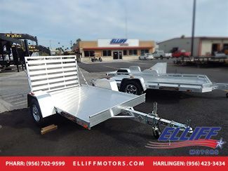 2020 Aluma 638 UTILITY TRAILER in Harlingen, TX 78550