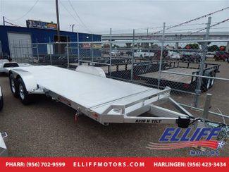 2017 Aluma 8220H TILT in Harlingen TX, 78550