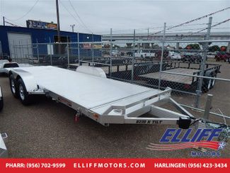 2020 Aluma 8220H TILT in Harlingen, TX 78550