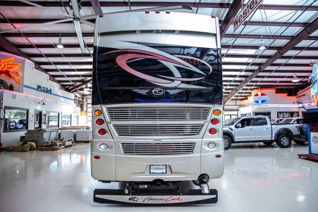 2015 American Coach - American Eagle 45N in Addison, Texas 75001