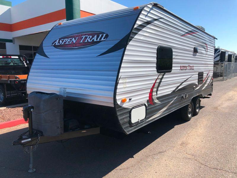 2015 Aspen Trail 1900RB   in Avondale, AZ