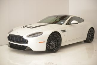 2015 Aston Martin V12 Vantage S Houston, Texas