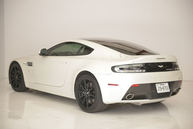 2015 Aston Martin V12 Vantage S Houston, Texas 9