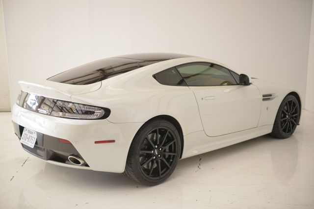 2015 Aston Martin V12 Vantage S Houston, Texas 11