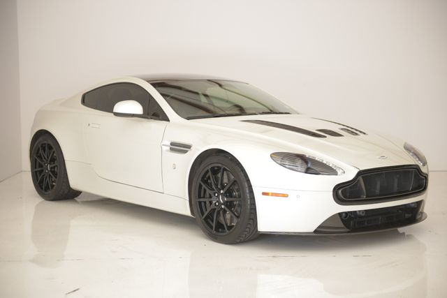 2015 Aston Martin V12 Vantage S Houston, Texas 1